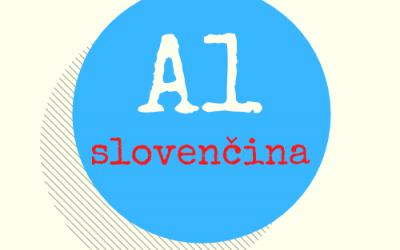 Protégé: [A1] slovenčina