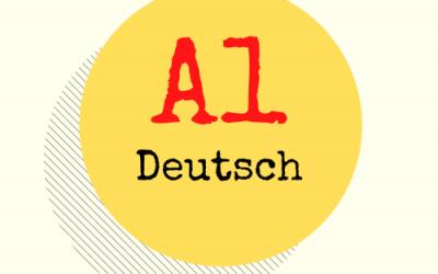 Protégé: [A1] Deutsch
