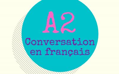 Protégé: Conversation en français – A2